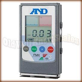 A&D - AD-1684 Electrostatic Field Meter