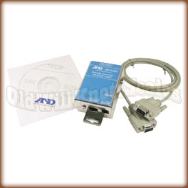 A&D - AD-8526-9 Ethernet Adapter
