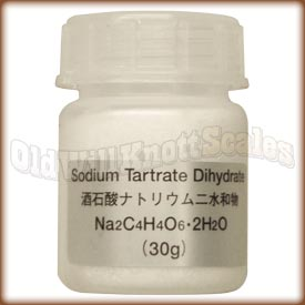 A&D - AX-33 Sodium Tartrate Dihydrate