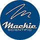 Mackie Scientific Scales Logo