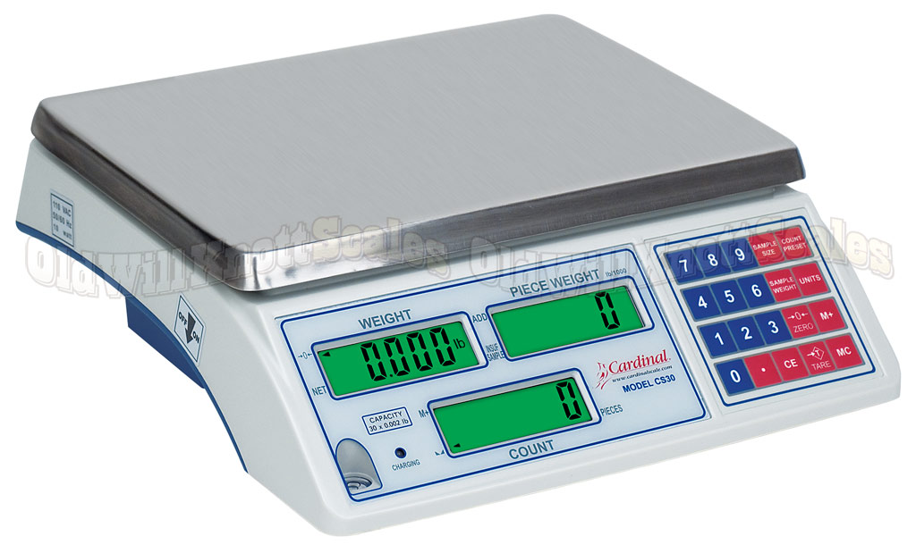 Detecto Weight Scale Review Blog Dandk