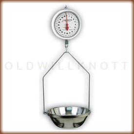 Detecto - MCS-10KGDF - Hanging Dial Scale