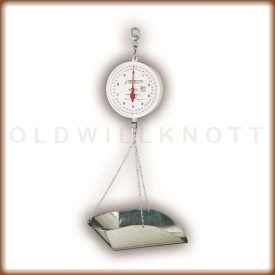 Detecto - MCS-20P - Hanging Dial Scale