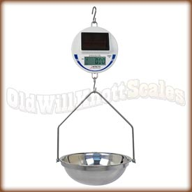 Detecto - SCS30 - Solar Powered Hanging Scale