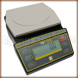 The Jennings TB11000 - Precision Scale With Massive Capacity