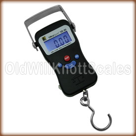 The Jennings UltraSport 50 Digital Fishing Scale