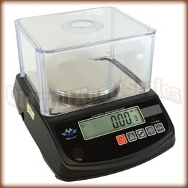 My Weigh - iBalance i601