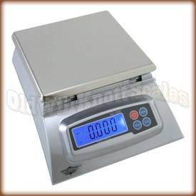 The My Weigh KD7000 digital kitchen scale