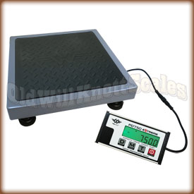 The My Weigh PD-750 digital scale