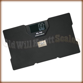 The My Weigh XL-700 700# Bariatric Scale.