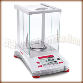 Ohaus - AX224 Adventurer - Analytical Balance