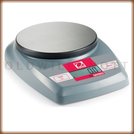 Ohaus - CL-5000 - Compact Scale