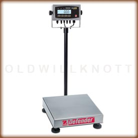 Ohaus - D51XW10WR3 Defender 5000X Xtreme - Bench Scale