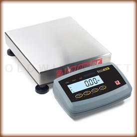 Ohaus - Defender 7000 D71P300HX5 - Low Profile Bench Scale