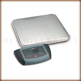 Ohaus - ES6R - Low Profile Bench Scale