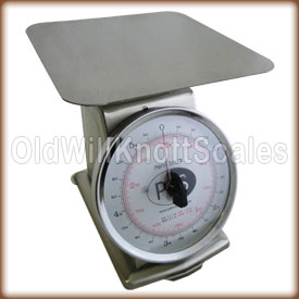 Penn Scale - P-5R - Top Loading Dial Scale