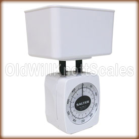 The Salter 021 Mechanical Weight Scale