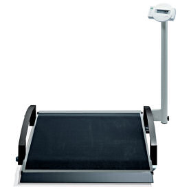 Seca 664 High Capacity Bariatic Floor Scale