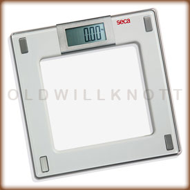 Seca 807 Aura Digital Bath Scale