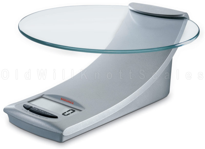 Soehnle 65055 Model Digital Kitchen Scale