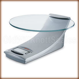 The SOEHNLE Model 65055 digital kitchen scale.