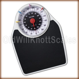 Taylor 1130 Mechanical Speedometer Large Dial Scale