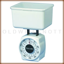The Taylor 3720 Mechanical Weight Scale