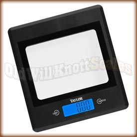 Taylor - 3885 - high capacity digital kitchen scale