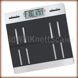Taylor 5749 F digital body composition scale.