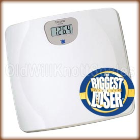 The Taylor 7023 bathroom scale