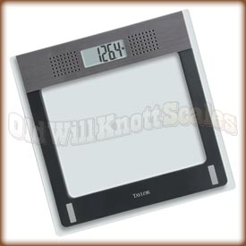 Taylor - 7084 - Digital Talking Scale