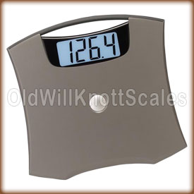 The Taylor 7405 digital bathroom scale