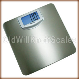 The Taylor 7406 digital bathroom scale