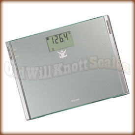 Taylor 7544BL ''Biggest Loser'' Cal-Max Glass Scale