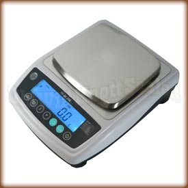 ACZET CZ-1200 Class II NTEP Certified Scale cz1200,cz 1200,citizen,jewelry scale, aczet,