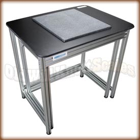 Adam Equipment - 104008036 - Anti-Vibration Table