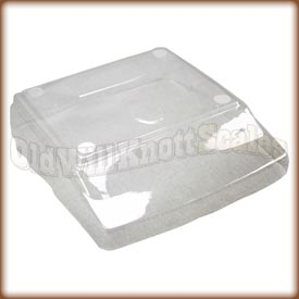 Adam Equipment - 302205006 - Clear In Use Cover
