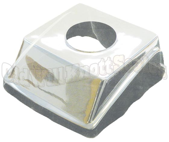 Adam Equipment - 303200002 - Clear In Use Cover