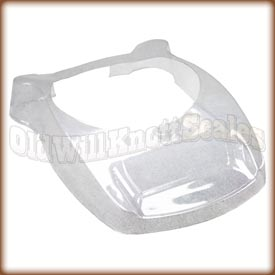 Adam Equipment - 308232030 - Clear In Use Cover
