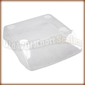 Adam Equipment - 700200056 - Clear In Use Cover
