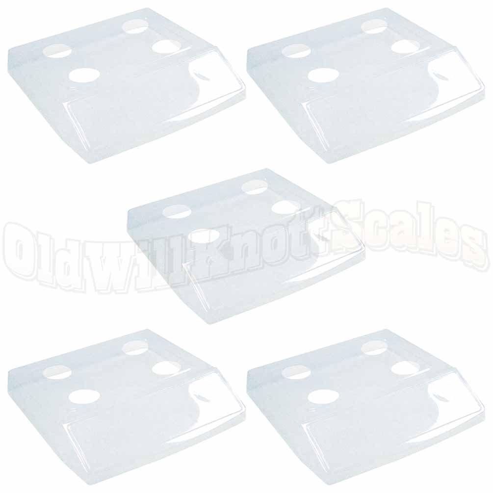 Adam Equipment - 700230021 - 5-Pack In Use Covers