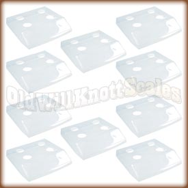 Adam Equipment - 700230022 - 10-Pack In Use Covers