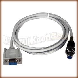 Adam Equipment - 700400103 - 9-pin F / 4-pin F RS232 Cable