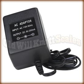 Adam Equipment - 700400120 - Power Adapter