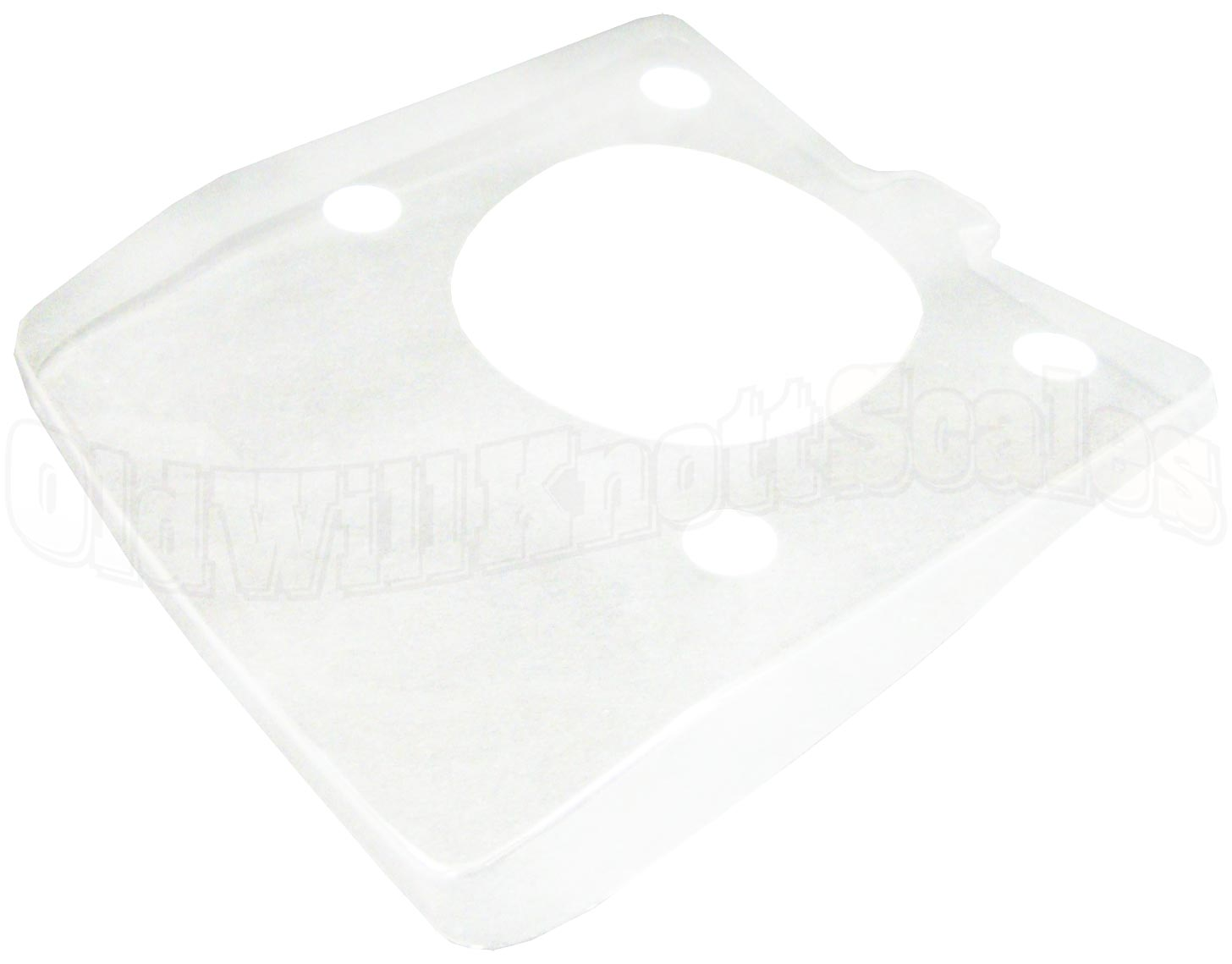 A&D AX:3005824-5S In-Use Cover