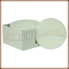A&D AX-32-2 100-Pack Glass Fiber Sheets