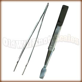 A&D AX-36 2-Pack Tweezers