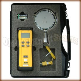 A&D AX-43 Temperature Calibrator
