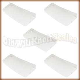 A&D - AX-BM-031 - Plastic Display Cover