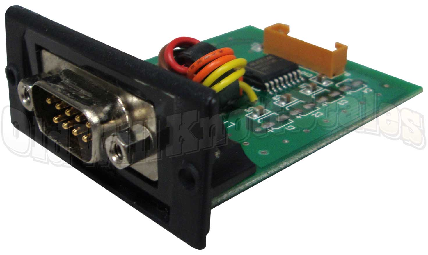 A&D EJ-03 RS232 Interface With 9-Pin to 9-Pin Cable